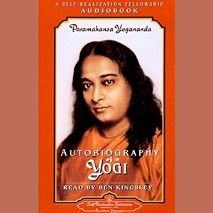 Autobiography of a Yogi Audible