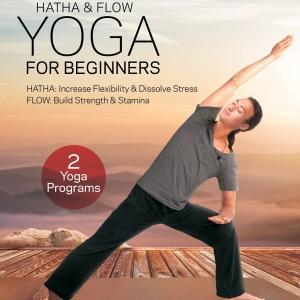 Element: Hatha & Flow Yoga for Beginners – By Tamal Dodge & Andrea Ambandos