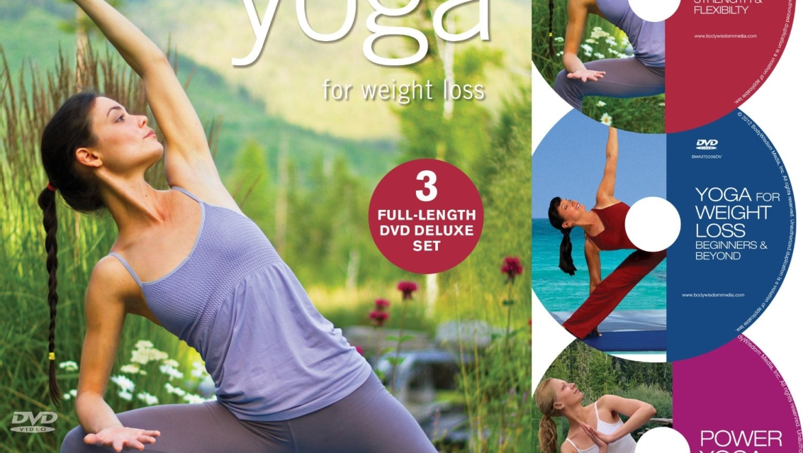Yoga for Weight Loss – Michael Wohl