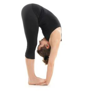 Padangusthasana – Big Toe Pose