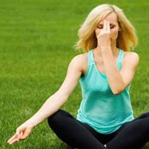 Kumbhaka Pranayama – Breath Retention