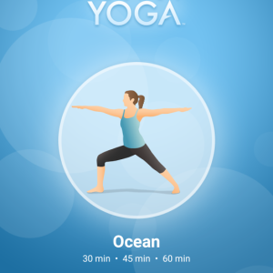 Pocket Yoga – By Rainfrog, LLC
