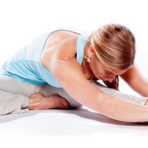 Janu Sirsasana – Yoga Head to Knee Pose