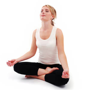 Agnistambhasana – Fire Log Pose, Double Pigeon Pose