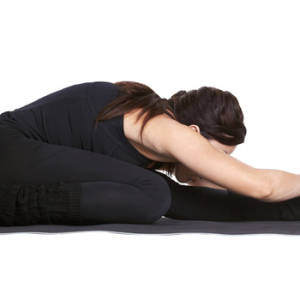 Triang Mukhaikapada Paschimottanasana – Three Parts Forward Bend Pose
