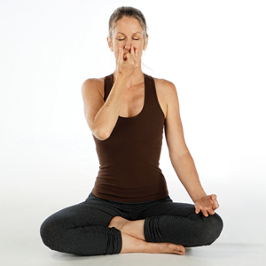 Nadi Shodhana Pranayama – Channel Cleaning Breath